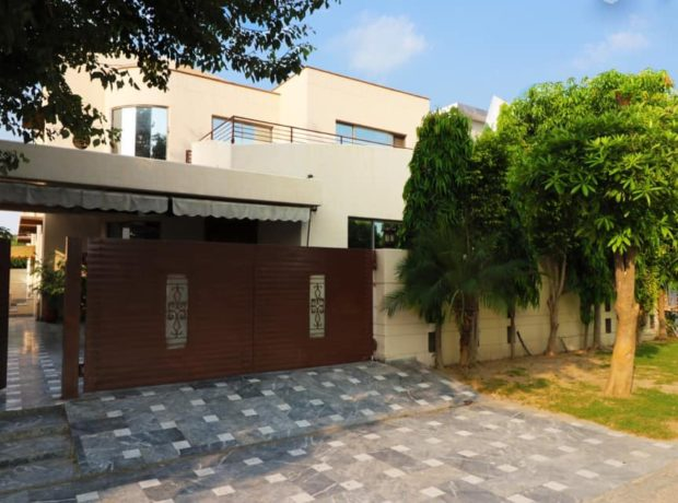 1-Kanal House for Sale in DHA Phase 4