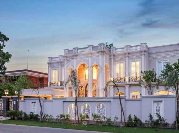 2 Kanal House For Sale in DHA Lahore Pakistan