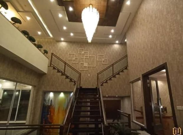 1 KANAL Branded House DHA Phase 5 Lahore